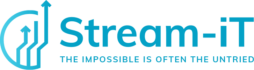Stream-iT Logo